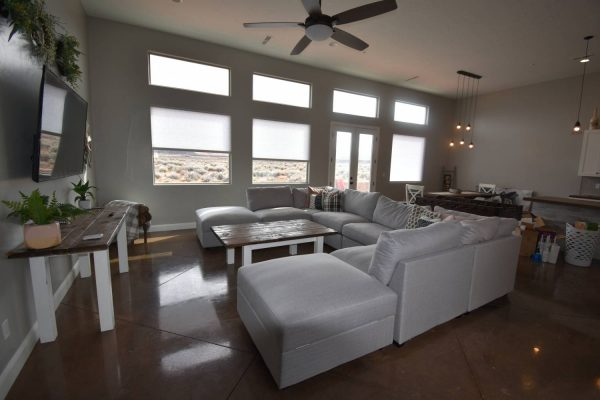 Charlotte Living Room